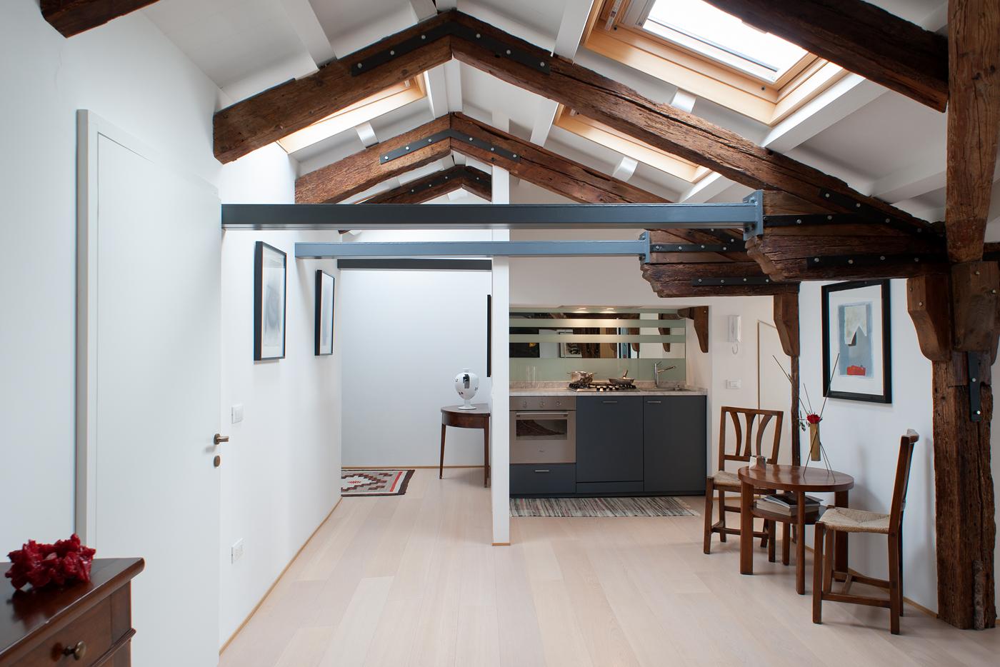 Arredamento d interni perfect la cucina gialla il salotto for Arredamento d interni